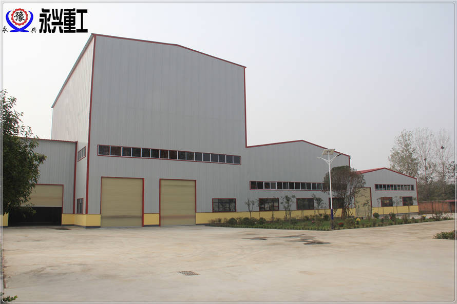 年产30万吨干粉砂浆生产线(双线)